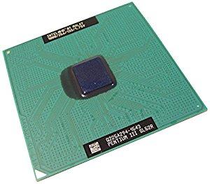 CPU P3 1Ghz SL52R