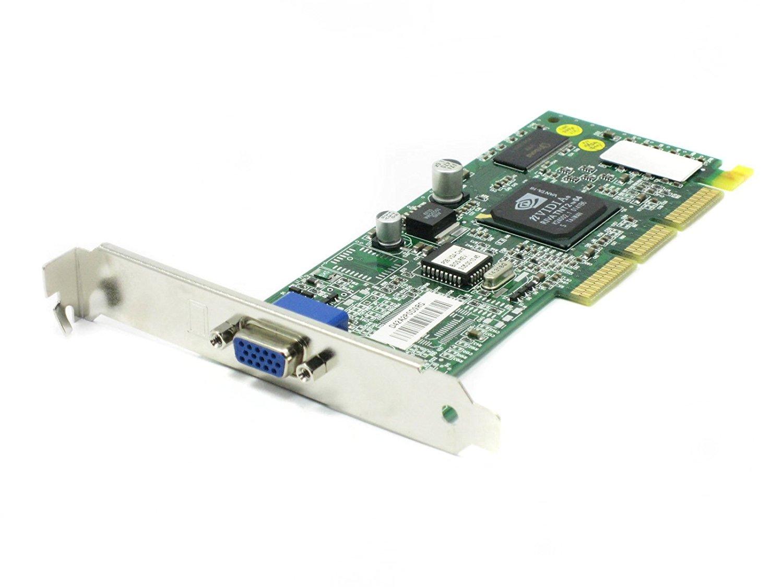 238955-002 Compaq Video Card Nvidia Vanta 16Mb Vga Out
