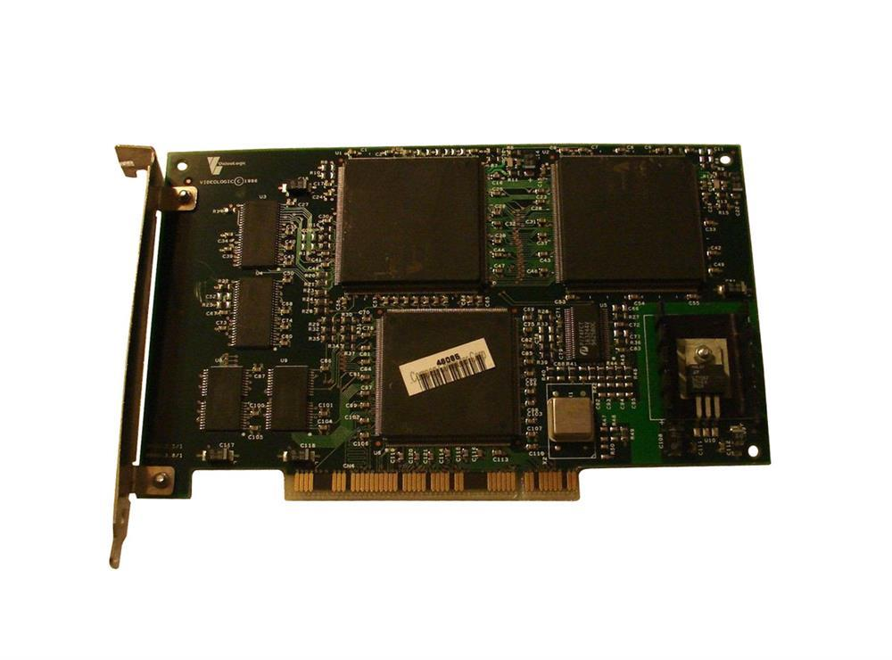 MPEG DECODER VIDEOLOGIC BOARD PCI