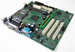 Compaq 240762-001 232567-101 Mainboard Intel Sockel 370 1x VGA 3x