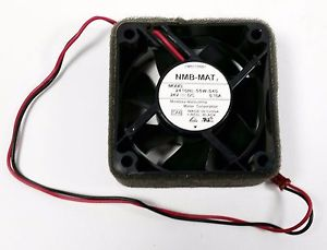 Nmb-Mat 2410Rl-05W-S40 Fan 24V Dc 0.10A