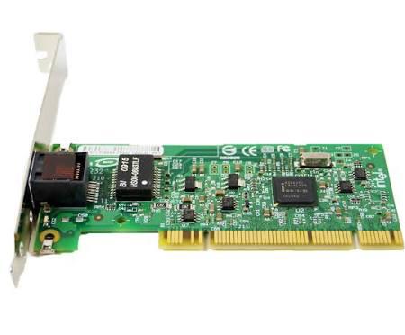246905-001 Compq Nc7770 Gigabit Pci-X Network Adapter