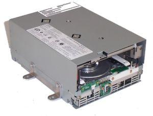 IBM 24R0344 LTO2 SCSI Autoloader Drive NO BEZEL