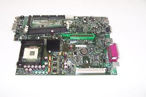 Compaq system board