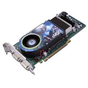 GeForce 6800Ultra 256MB 256-bit GDDR3 PCI E