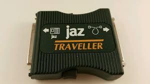 JAZ PPA 02647803 TRAVELLER ADAPTER