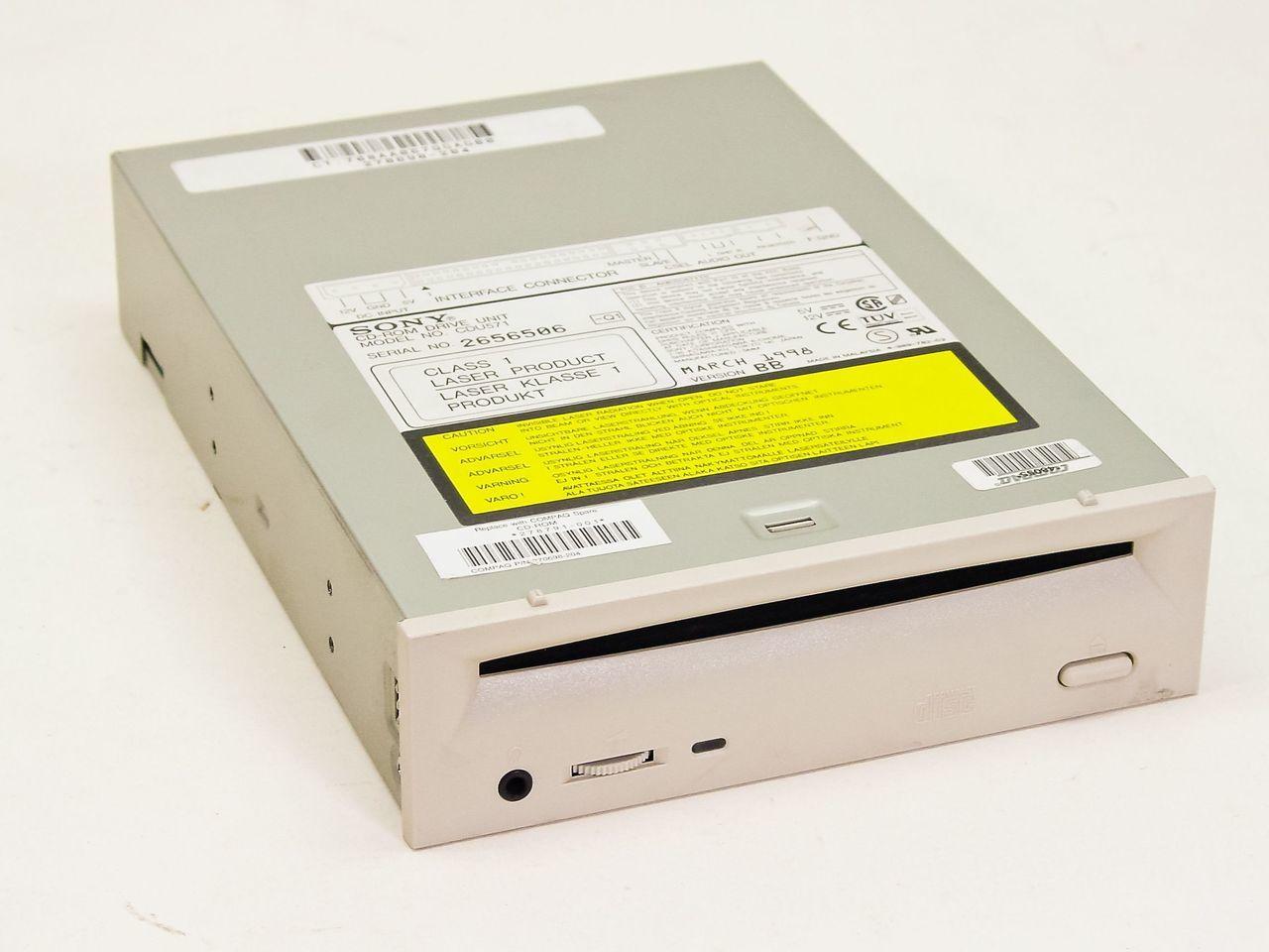 271138-001 Compaq CD-ROM 16X for Presario 4000, 4700 series