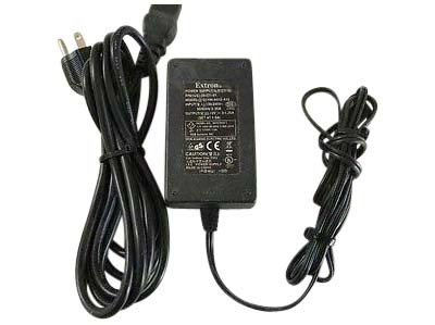 Extron HK-A512-A12 AC ADAPTER POWER SUPPLY 28-071-04