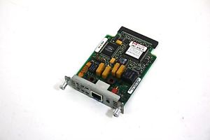 USSP Cisco 28-2376-03 T1 DSU/CSU Router Network Module WAN Interf