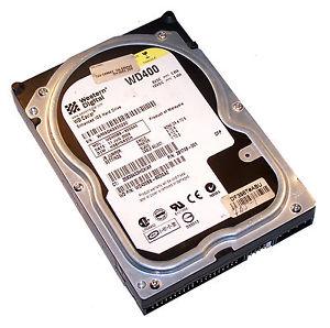 40GB ULTRA ATA/100 IDE 3.5INCH 7,2K