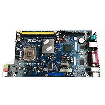 IBM ThinkCentre S51 8171 Motherboard 29R8259