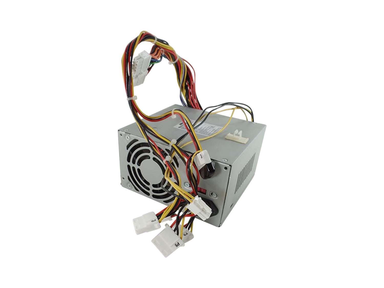 2N333 Dell Power Supply 250 Watt for Optiplex And Dimension 02N333