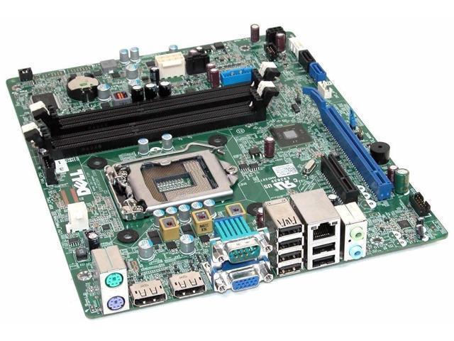Dell Optiplex Intel Motherboard FCLGA1150 DDR3 2YYK5 YC03K