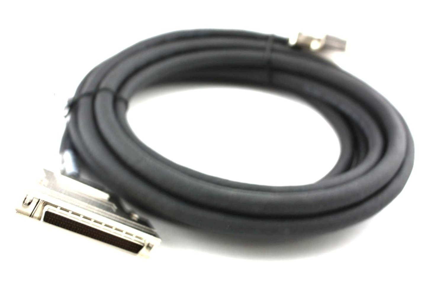 NEW Sealed 3 02897 07 12ft 68pin Scsi Male TO Male Cable