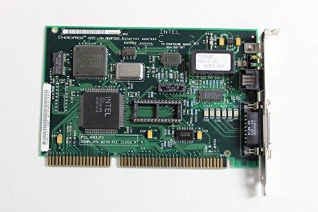 INTEL 304937-007 ETHEREXPRESS 16TP ISA LAN ADAPTER, PCLA8120