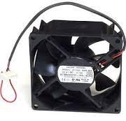 Minebea 3110Gl-B4W-B14 Fan 12Vdc .13A 2-Wire