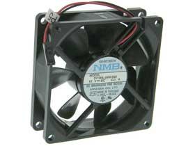 Minebea 3110Nl-04W-B40 Fan Dc 12V .21A