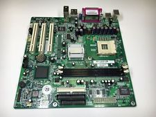 HP D220 System Board W/O AGP Slot 335186-001