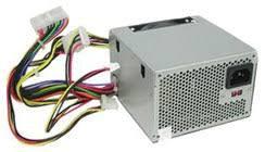 HP 361392-001 Power Supply 460W Dl360
