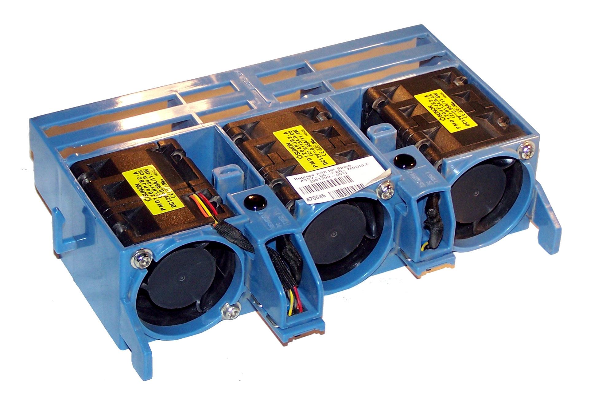 361399-001 HP Proliant DL360 G4 PSU Fan