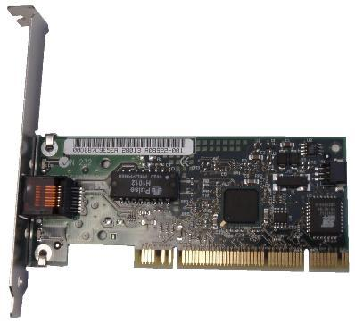 Dell 3710T 10/100 Nic Pci Network Card