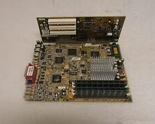 Sun Blade 100 System Board