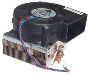 Delta 376256-001 Heatsink Fan Assy. Dx5150