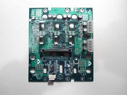 HP 384859-001 PCA SATA Backplane ML110 G2 379271-002