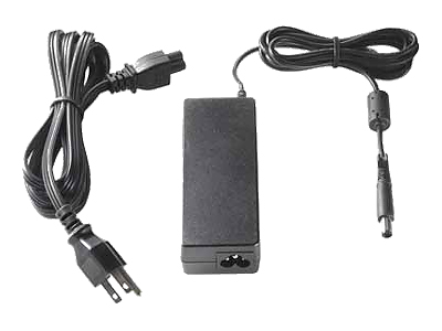 HP genuine AC adapter 19V 90W 4.74A  incl. power cord
