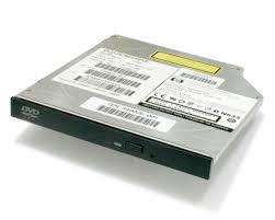 HP 8X DVD-ROM, 397930-001