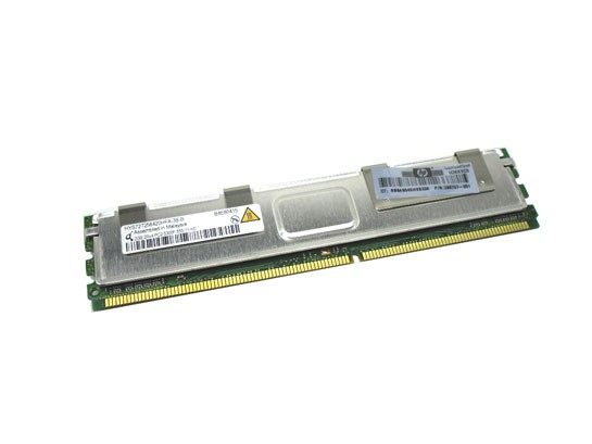 2GB 2Rx4 PC2-5300F-555-11-E0