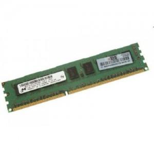 HP 2Gb 2Rx4 Pc2-5300F-555