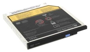 39M3563 IBM 24x24x8x24x Int. CD-RW/DVD Drive Black