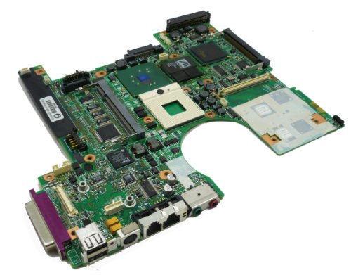 IBM SYSTEM BOARD T43/P ATI M24 GL128