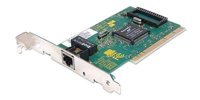 3COM 3C900B-TPO EtherLink 10 PCI TPO Network Interface Card. Ful