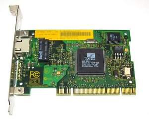 3Com Fast Ethernet Xl 10/100 Base Tx Pci