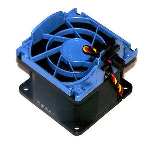 Poweredge 2650 12v Rear System Fan Assembly