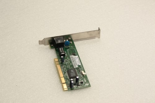 Dell 3K021 GVC NIC-1010 TI/Z1 PCI 10/100 Ethernet Network Adapter Card