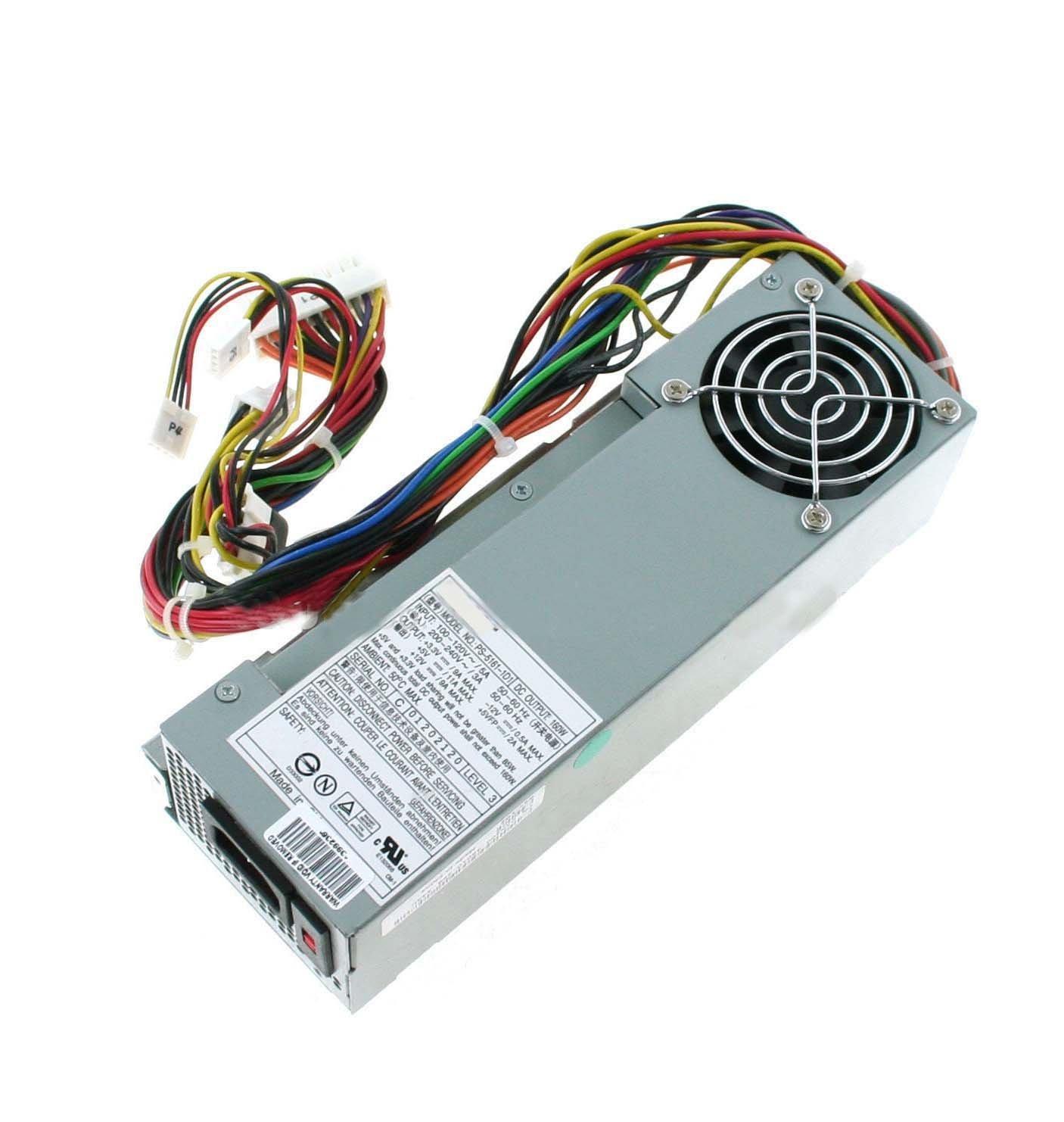 Dell 3N200 Power Supply - 160 Watt for Optiplex GX50, GX150, GX240,Gx