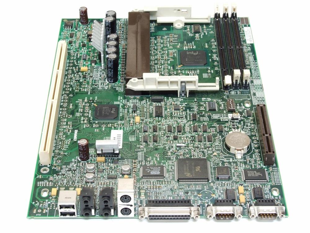 Compaq 400805-001 008123-103 motherboard