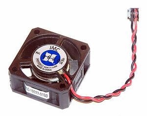 MC 4020-5LB 800-19322-01B0 411110-1-2 40x40x20mm 2Pin Cooling Fan