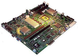 HP Proliant DL100 G2 Motherboard LGA 775 404257-001