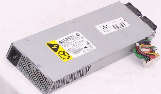 HP 406833-001 136W Power Supply Model SHTNS-PL05 for StorageWorks 1U Enclosure