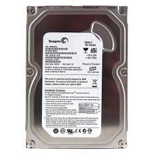HP / Seagate 406945-001 2175939-001 ST3160812AS 160GB 7200 8MB SATA 3.0GB/S