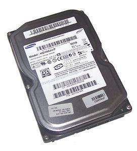 160GB SATA 3.5'' 7200RPM HARD DRIVE