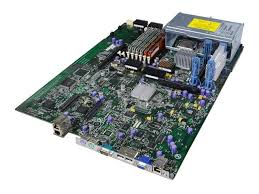 DL380G5 System Board With Cage Xeon 50xx And 51xx