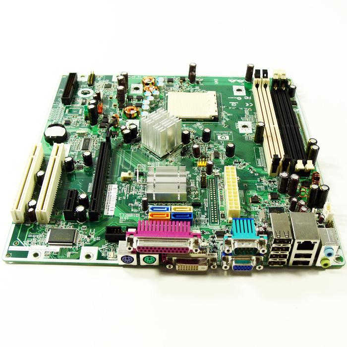 Hewlett-Packard DC5750 SFF/MT System Board