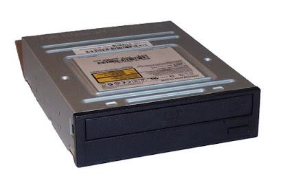IBM P/N 40Y8934 Toshiba Samsung TS-H352C DVD-ROM Desktop IDE Driv