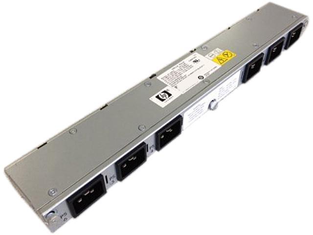 Single-phase AC input power module - Requires 200VAC-240VAC 50Hz