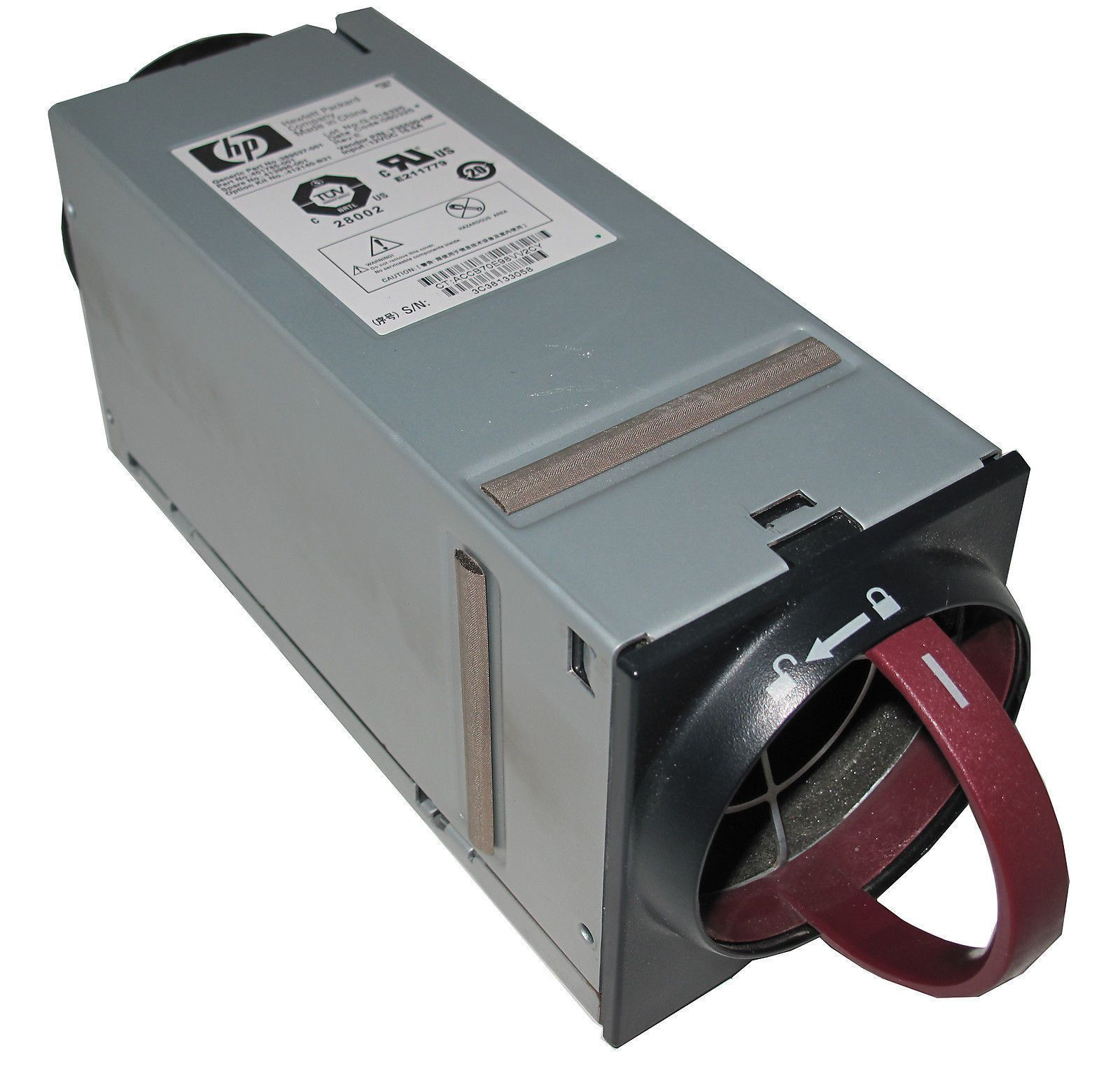 HP BLC7000 System Active Cooling Fan Mod 413996-001